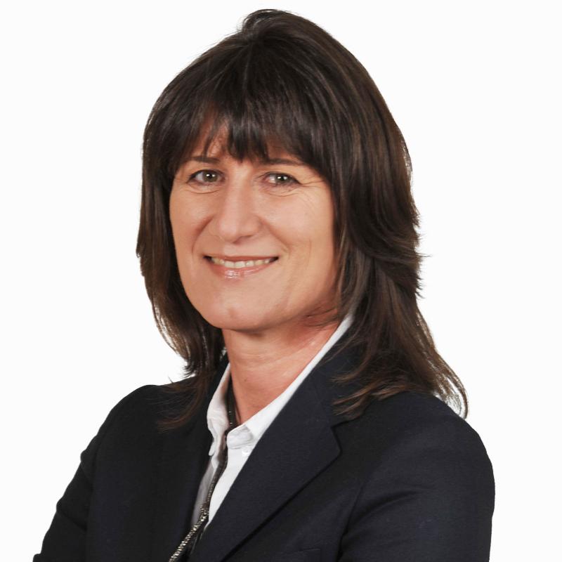 Ulrike Vinkelau