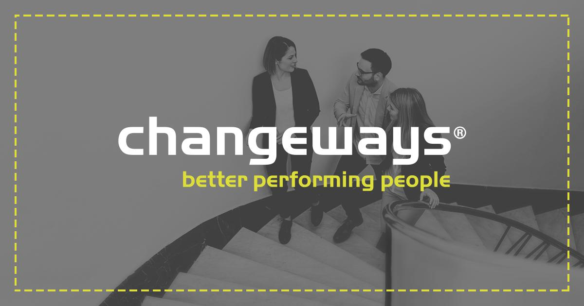 changeways – better performing people⎟Performance Portfolio | changeways – better performing people