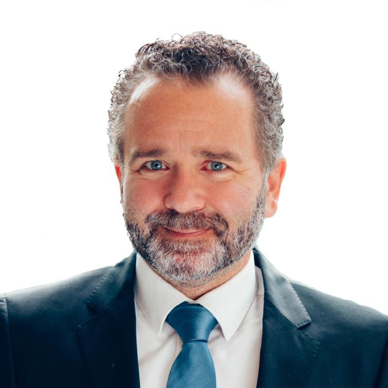 Gregor Roux