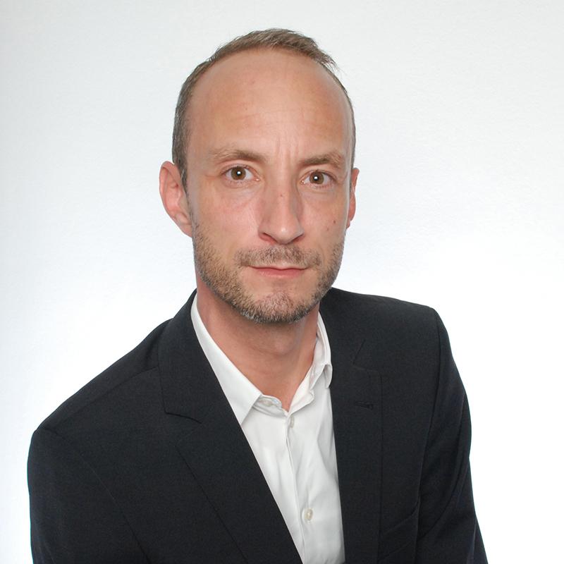 Jonas Liljeström