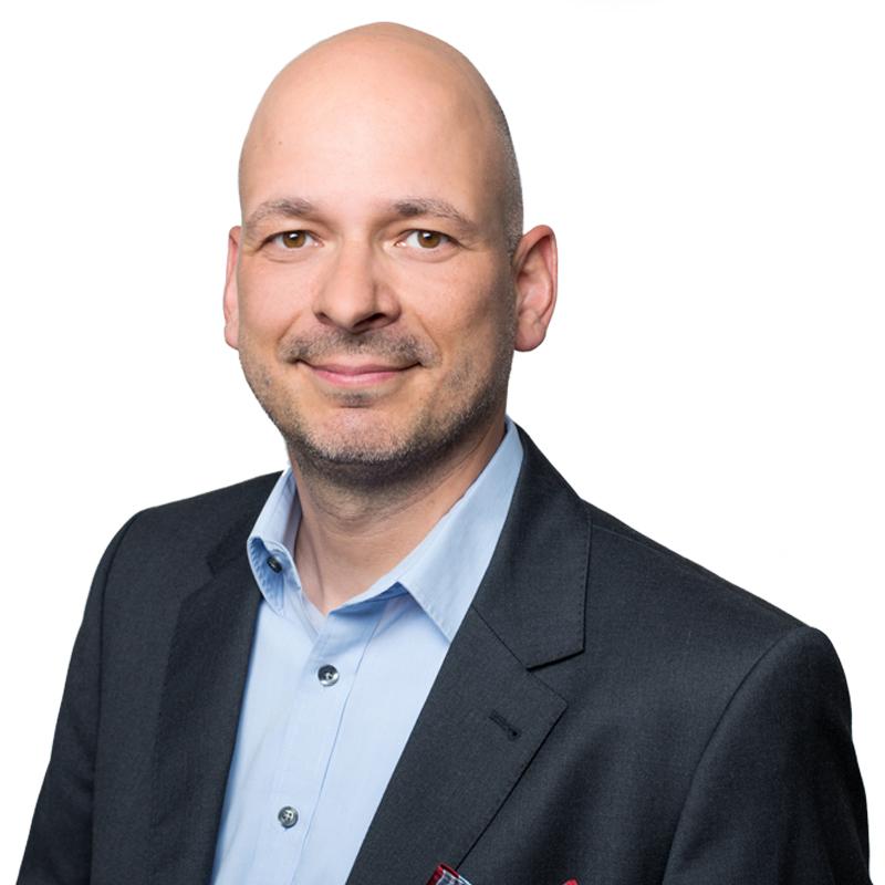 Michael Karlen